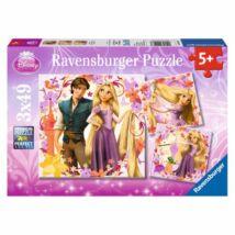 Ravensburger Puzzle: Aranyhaj