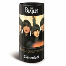 The Beatles 500 db os Puzzle