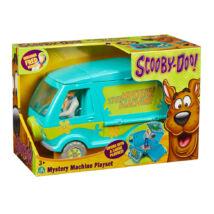 Scooby-Doo autó Fred figurával