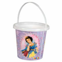 Disney Hercegnős Homokozó Vödör