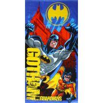Batman és Robin Törölköző