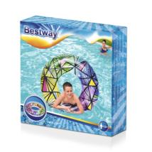 Bestway Mintás Úszógumi