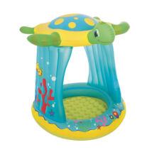 Bestway Teknősbékás baba-játszómedence
