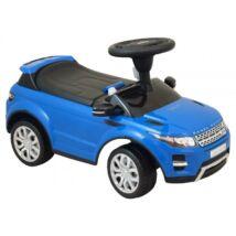Baby Taxi Land Rover kék színű