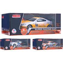 Spidko RC-s Super Racing Car