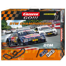 Carrera Go DTM Championship Autópálya