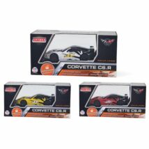 Spidko Corvette C6.R RC-s Autó