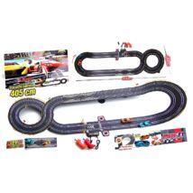 Speed Racing autópálya