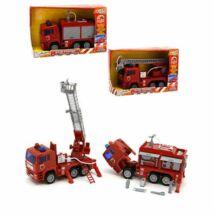 Wtoy Tömlős Tűzoltóautó