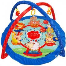 Baby Mix Játszószőnyeg: Cirkusz