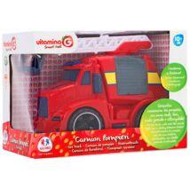 Vitamina Tűzoltó autó