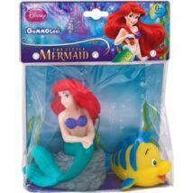 Disney Ariel és Ficánka Bébi Fürdőjáték