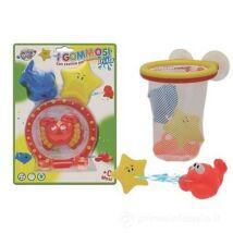 Baby Toys Csempére Rögzíthető Hálós Fürdőjáték