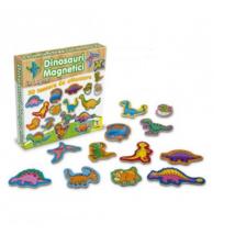 Fa Mágneses Dinoszaurusz 20 db-os