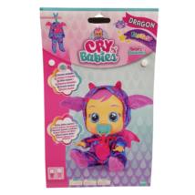 Cry Babies: Sárkány Kisruha