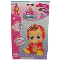 Cry Babies: Dinós Kisruha