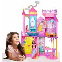 Barbie Dreamtopia Szivárvány kastély