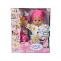Baby Born Baba-Lány Ruhában