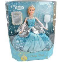 Anlily jéghercegnő baba