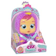Cry Babies Lizzy Páva Baba