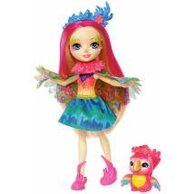Enchantimals: Peeki Parrot Baba Sheeny