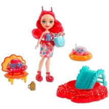 EnchanTimals: Cameo Crab & Chela & Courtney
