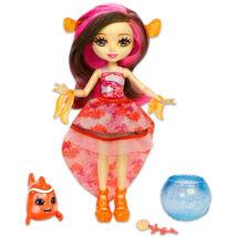 Enchantimals: Clarita Clownfish Baba és Cackle