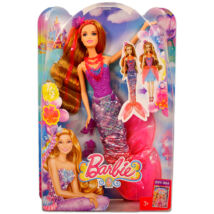 Barbie és a titkos ajtó: Romy sellőbaba