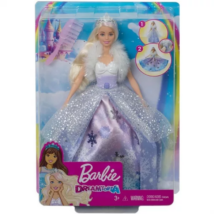 Barbie Dreamtopia: Télhercegnő