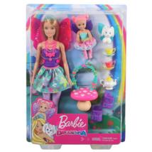 Barbie Dreamtopia: Tündér Óvoda