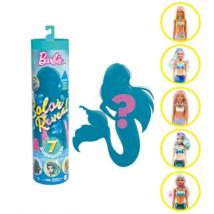Barbie Color Reveal: Kék Színű