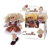 Camilla Rongybaba 30 cm-es