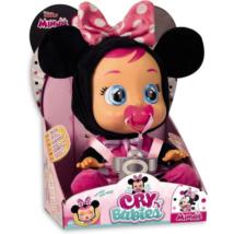 Cry Babies Minnie Egér