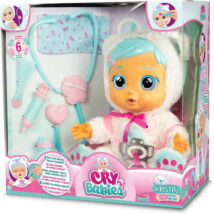 Cry Babies Kristal: Beteg Baba