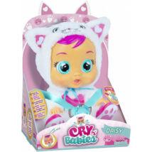 Cry Babies Daisy Macska Baba