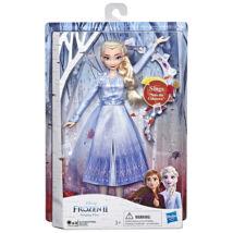 Frozen II. Éneklő Elza Baba