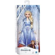 Frozen II. Elza Baba