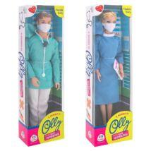 Olly Műtős Orvos vagy Asszisztens