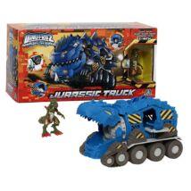 Dinofroz-Jurassic Truck Dragons Revence