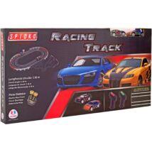 Racing Track elemes autópálya