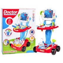 Orvosi Kocsi