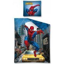 Marvel Spiderman Pókember Ágyneműhuzat