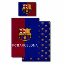 FC Barcelona ágynemű huzat