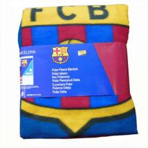 FC Barcelona polár takaró