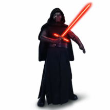 Star Wars Kylo Ren Interaktív figura