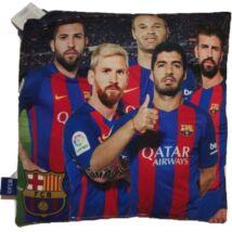 FC Barcelona kispárna - Csapatos
