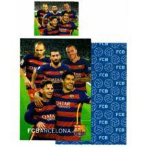 FC Barcelona ágynemű huzat - Csapatos