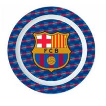 FCB Lapostányér
