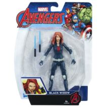 Bosszúállók: Black Widow figura 15 cm