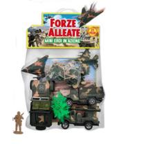 Katonai Játékszett